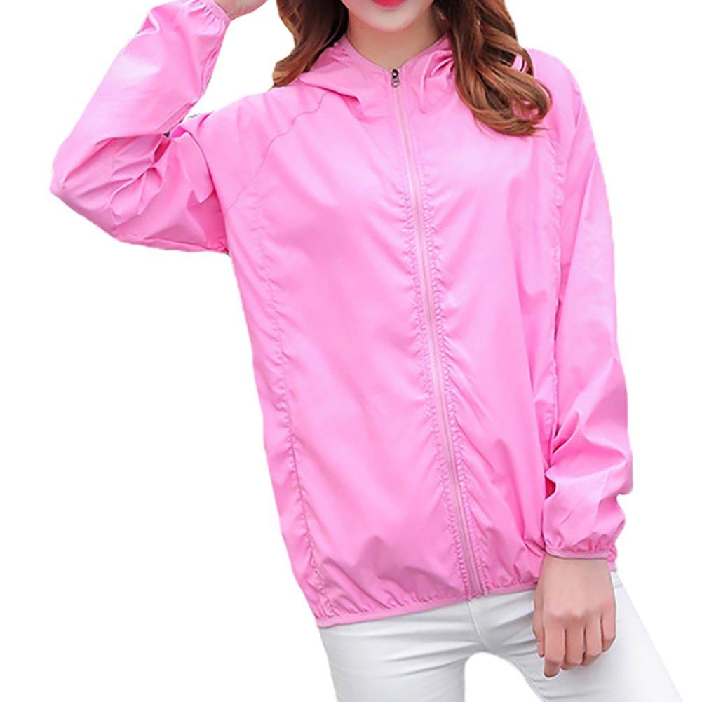 iKRR Jacket Coat Super Light for Men's/Women's 6251115504