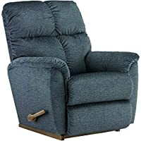 La-Z-Boy Mason Reclina-Rocker Recliner, Midnight
