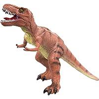 World Brands, T-Rex Foam con Sonido, serie Wild Dragons-Jurassic Dinos, multicolor, Talla Única (Xt380854)