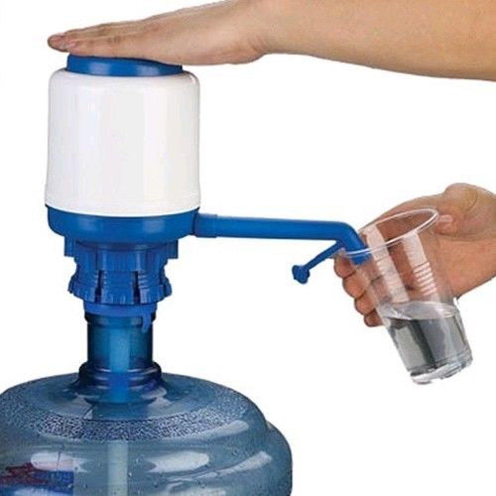 5 Gallon Bottle Drinking Water Pump Generic AEQW-WER-AW142831