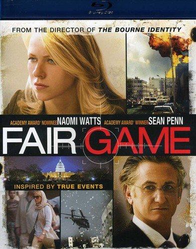 FAIR GAME (BLU) - Summit Fair