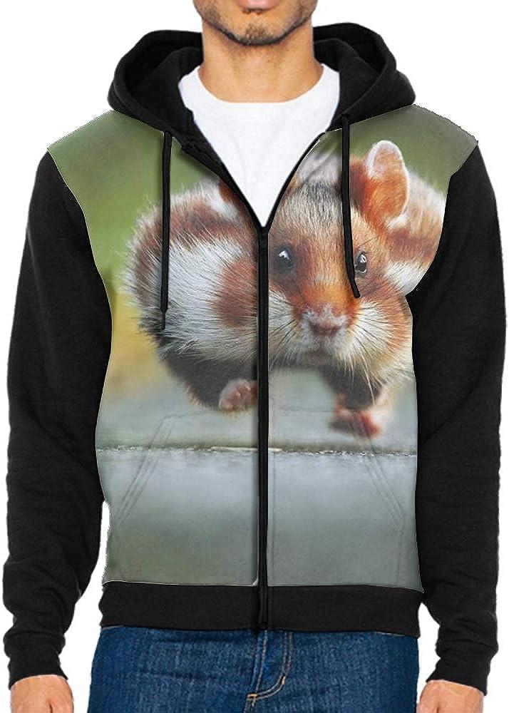 DORMA Men//Women 3D Printed Hoodies Pullover Funny Graphic Sweater Sweatshirts Fleece Hoody Cute Animals Mouse