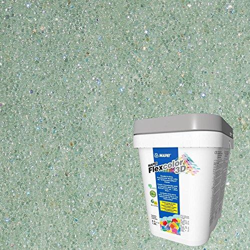 Mapei 209 Morning Dew FlexColor 3D Pre-Mixed Grout by Flexcolor 3D (Image #1)