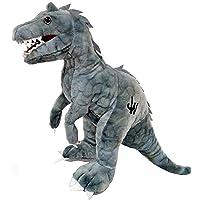 "Jurassic World 11"" Plush Gray Indominus Rex"