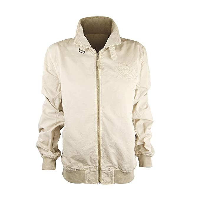 Barbour - Chaqueta para Hombre, Color Beige, Talla L: Amazon ...