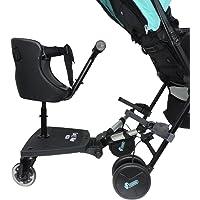 Asientos individuales para silla de paseo