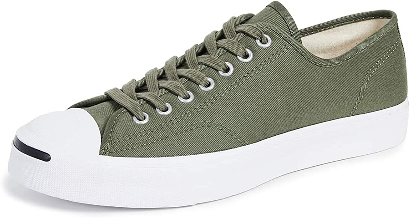 Converse Unisex Adults' Jack Purcell