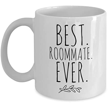 Christmas Gift For Roommates.Amazon Com Christmas Gift For Roommate Coffee Mug Best