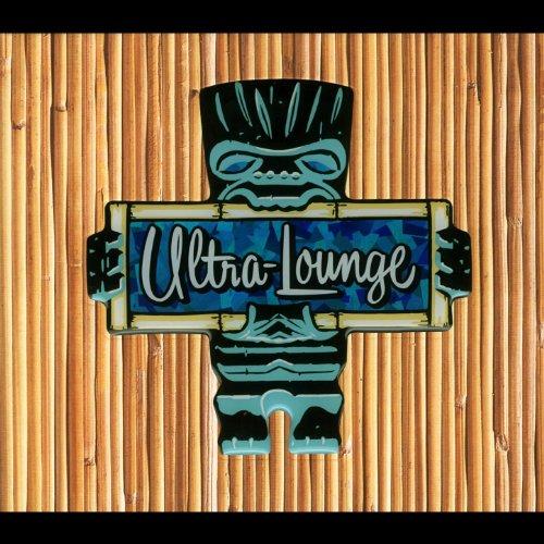 Ultra-Lounge / Tiki Sampler