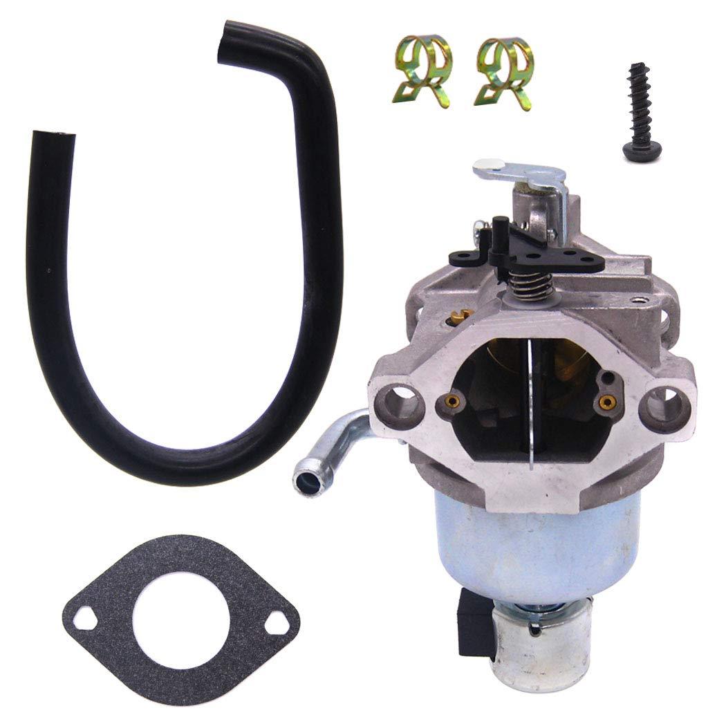 NIMTEK 594605 Carburetor for Briggs /& Stratton 792768 591734 Single Cylinder Engine