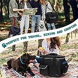 PetAmi Dog Travel Bag   Airline Approved Tote