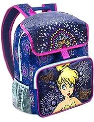 Disney Store Tinker Bell Light-Up Backpack