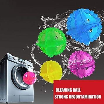 10PCS calcetín Bola de lavado para lavar sostenes máquina de ...