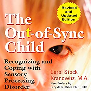 The Out-of-Sync Child Audiobook