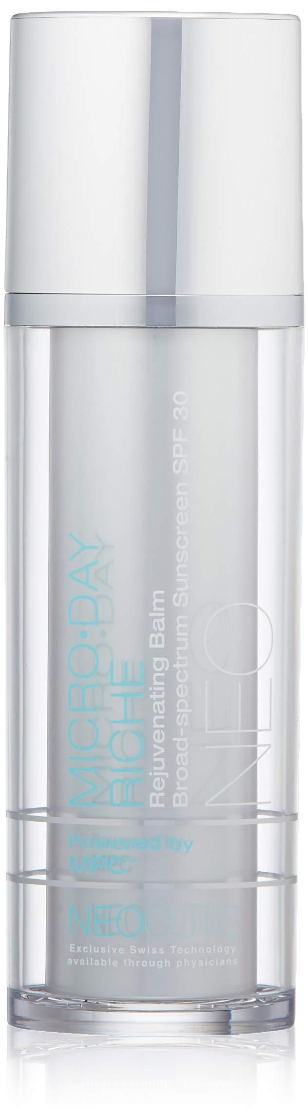 NeoCutis Micro Day Riche Rejuvenating Balm Broad-Spectrum SPF 30 Sunscreen, 50 oz.