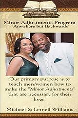 Minor Adjustments: Information + Application = Destination Paperback