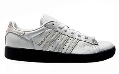 adidas Originals Forest Hills, Footwear White Crystal White