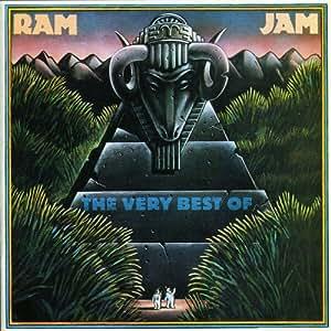 Ram Jam The Very Best Of Ram Jam Amazon Com Music