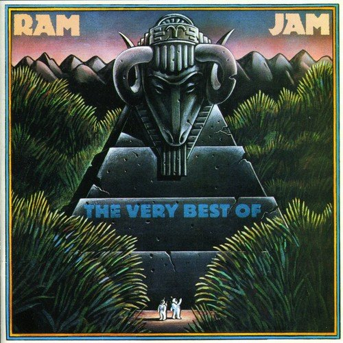 Price comparison product image The Very Best Of Ram Jam