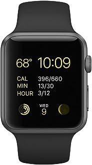 Relógio Apple Watch 3 Series / 42MM / MR362LL/A – Cinza