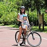 UrRider Child Bike Seat, Portable, Foldable
