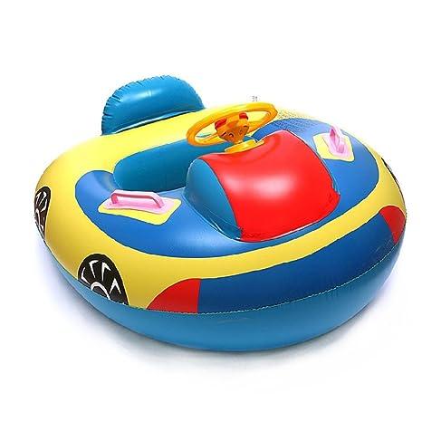 bzline 5 – 20 kg bebé asiento natación ayuda Trainer playa flotador de natación Play con
