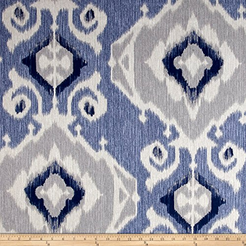 Magnolia Home Fashions 0511679 Delhi Yacht Fabric by The Yard