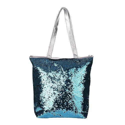 ... Mochila School Travel Shoulder Bag Symphony Color Lentejuelas SeñOras Bolsa Moda Bolso Hombro MontañA Snoopy Realm Granate (Azul): Amazon.es: Zapatos y ...