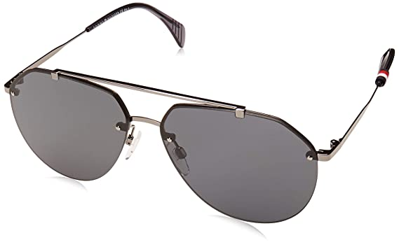 539a8eec957c8 Image Unavailable. Image not available for. Color  Tommy Hilfiger TH1598 S  ...