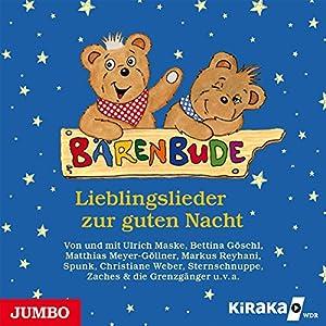 Bärenbude Hörbuch