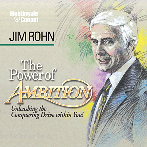 The Power of Ambition: Unleashing the Conquering Drive Within You!