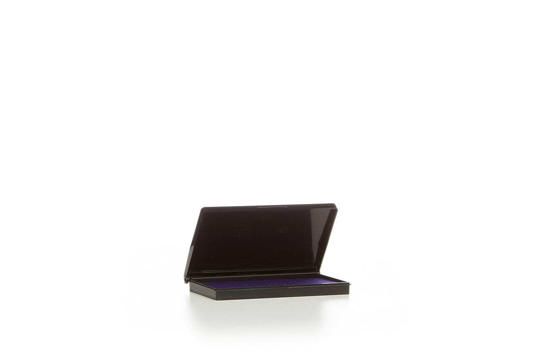 trodat Stempelkissen 9051, (B)90 x (T)50 mm, schwarz Trodat 9051 Black Stamp Pad