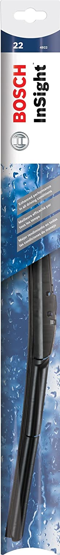 22 Bosch Insight 4922 Wiper Blade Pack of 1