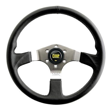 Od/2019/LN omp asso Sport Volante 350 mm cromo radios en ...