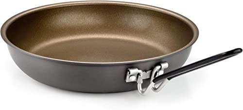 GSI Outdoors - Pinnacle Frypan, Superior Backcountry Cookware Since 1985