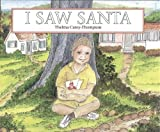 I Saw Santa, Thelma Carey-Thompson, 0920474853
