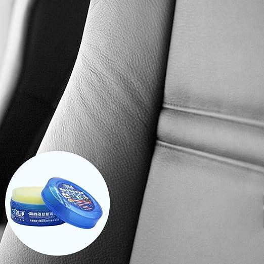 Xuanyang524 - Piel Balsam para asiento de coche, piel ...