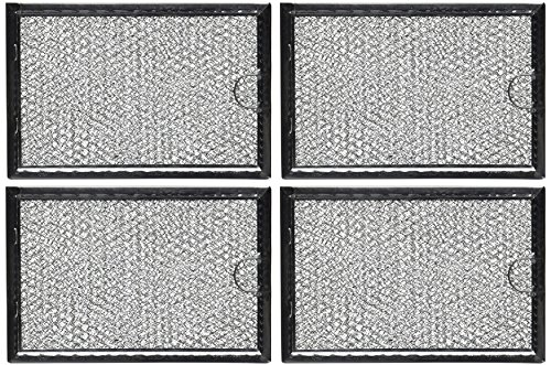 microwave vent screen - 5