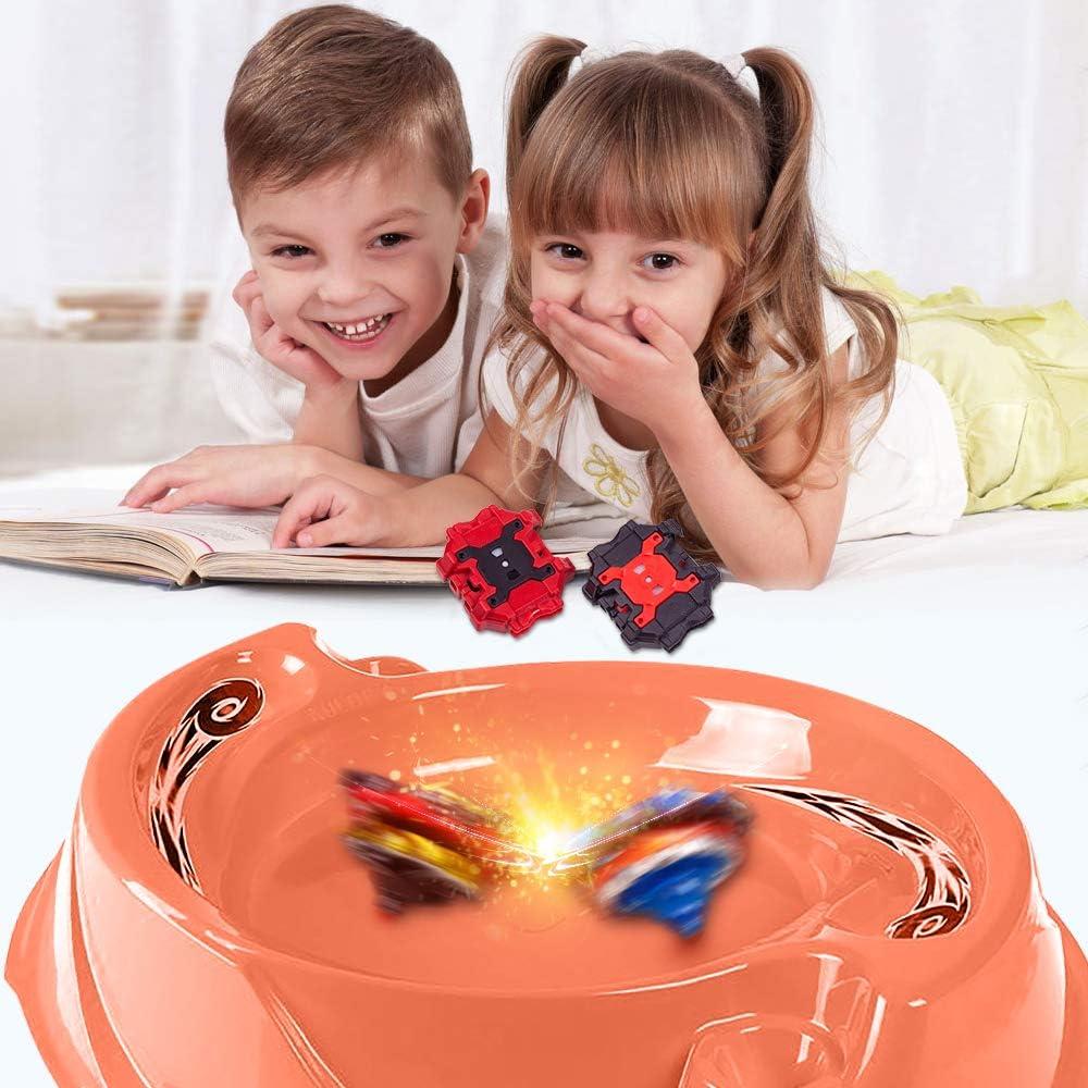 Bey Battling Top Burst Blade Best Gift for Children Kids Toys with Launcher Burst Evolution Combination Series 4D