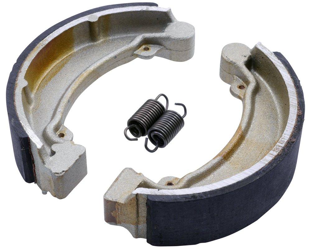 Bremsbacken TRW mcs817/â 130/x 30/Â mm Typ 817