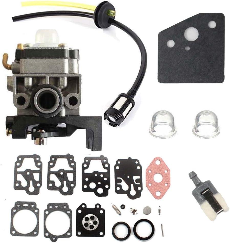 Carburetor Carb for Husqvarna 224 L String Trimmer Part 531008681