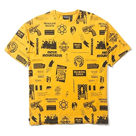 8da416b04 The Hundreds Graphic SS T-Shirt | Amazon.com