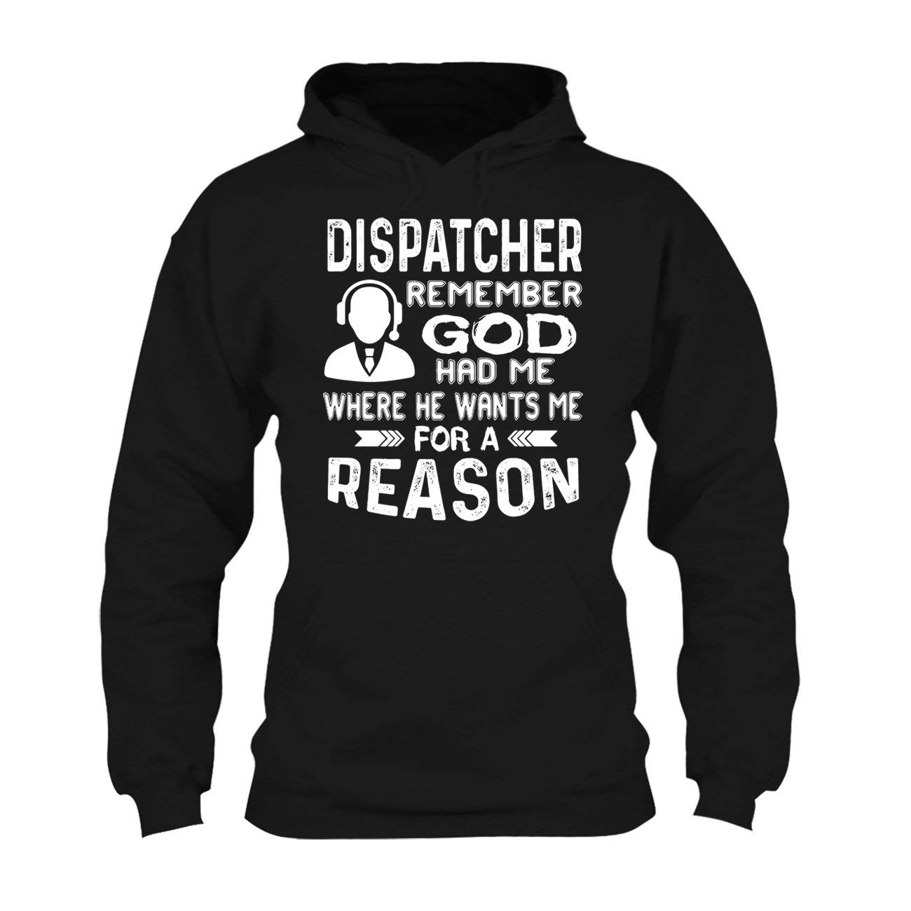 Proud to Be A Dispatcher Tee Shirt Hoodie Cool Sweatshirt