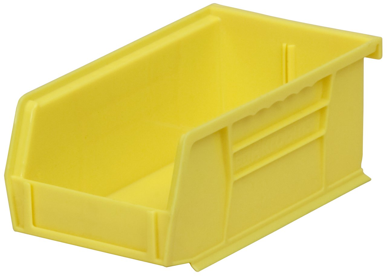 Akro-Mils 30220 Plastic Storage Stacking Hanging