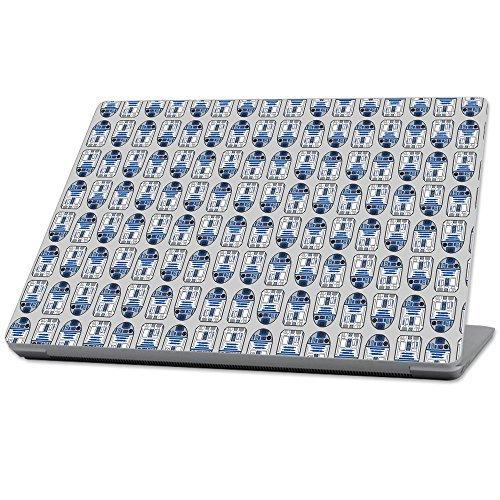 特別価格 MightySkins Laptop Protective Durable and Unique Vinyl Vinyl wrap cover (MISURLAP-Galaxy Skin for Microsoft Surface Laptop (2017) 13.3 - Galaxy Bots Gray (MISURLAP-Galaxy Bots) [並行輸入品] B07897N8NS, 木城町:0d0e4dbe --- a0267596.xsph.ru