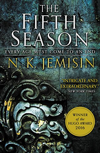The Fifth Season (The Broken Earth Book 1) by [Jemisin, N. K.]