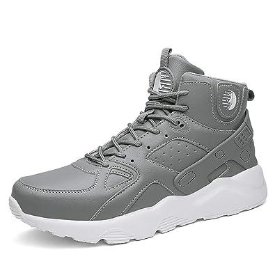 Zapatos de Baloncesto Hombres Zapatillas Deportivas Hombres ...