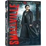 Smallville 9A Temp [DVD]