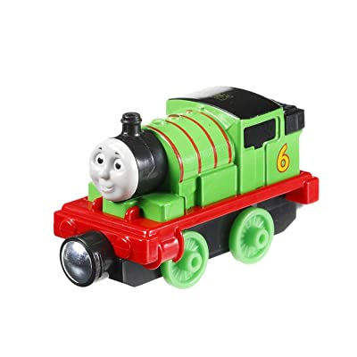Fisher-Price Thomas & Friends Take-n-Play, Percy: Toys & Games