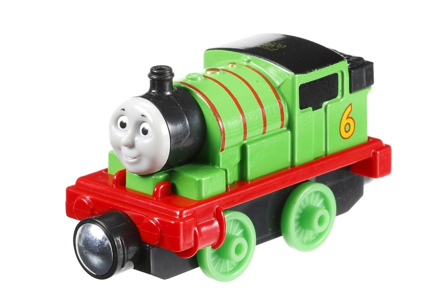 Fisher-Price Thomas The Train: Take-N-Play Percy CBL76